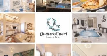 QuattroCuori Boutique Hotel & Spa